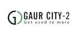 gaur-city-logo